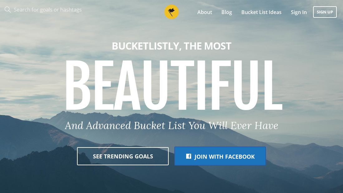 https://www.bucketlistly.com/